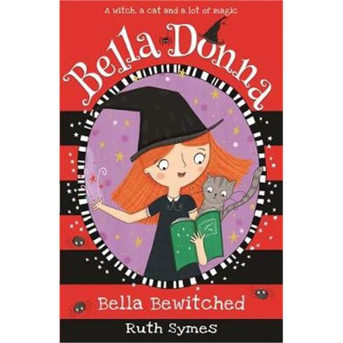 Bella Donna 6 (Paperback) - Ruth Symes