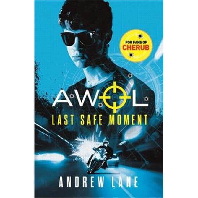 AWOL 2 (Paperback) - Andrew Lane