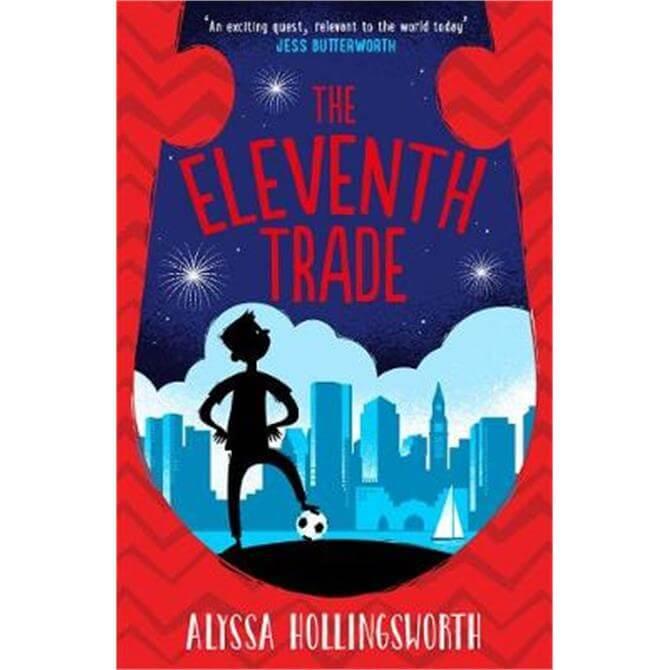 The Eleventh Trade (Paperback) - Alyssa Hollingsworth
