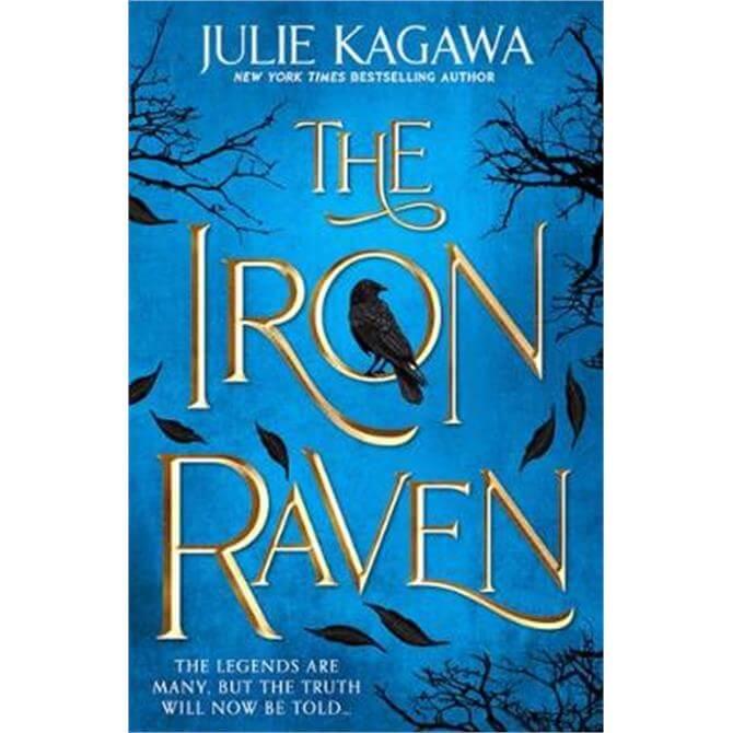 The Iron Raven (The Iron Fey