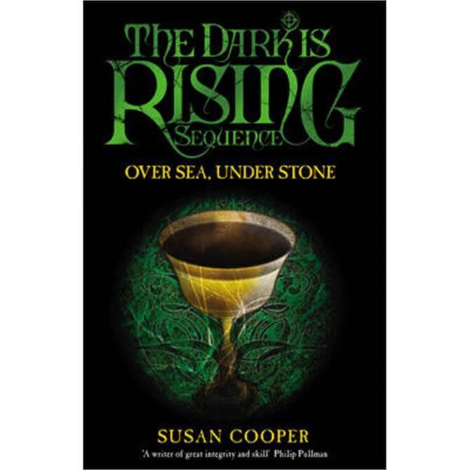 Over Sea Under Stone (Paperback) - Susan Cooper