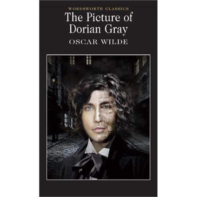 The Picture of Dorian Gray (Paperback) - Oscar Wilde