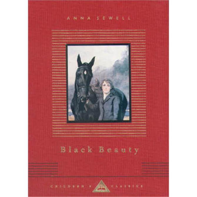 Black Beauty (Hardback) - Anna Sewell