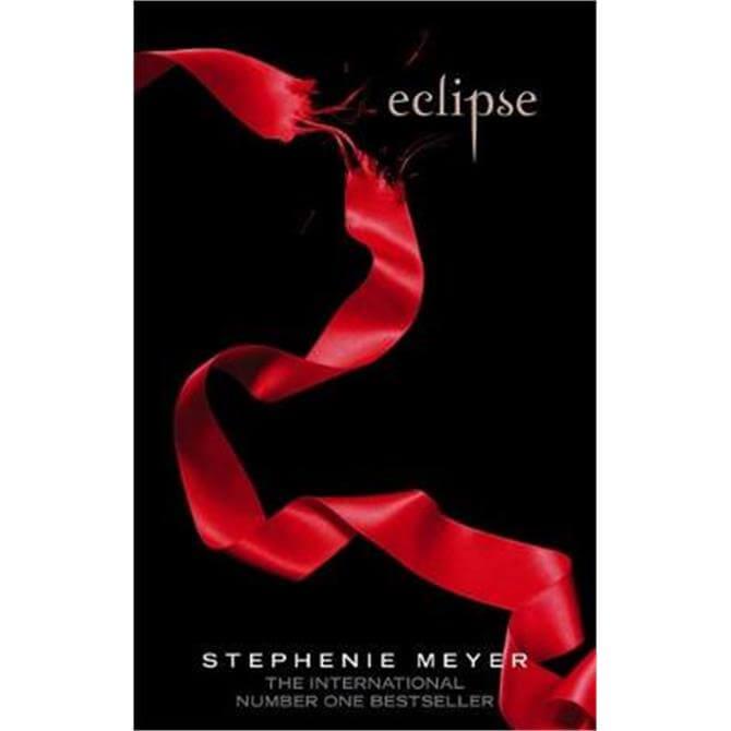 Eclipse (Paperback) - Stephenie Meyer