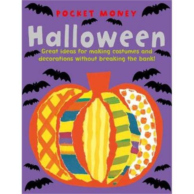 Pocket Money Halloween (Paperback) - Clare Beaton