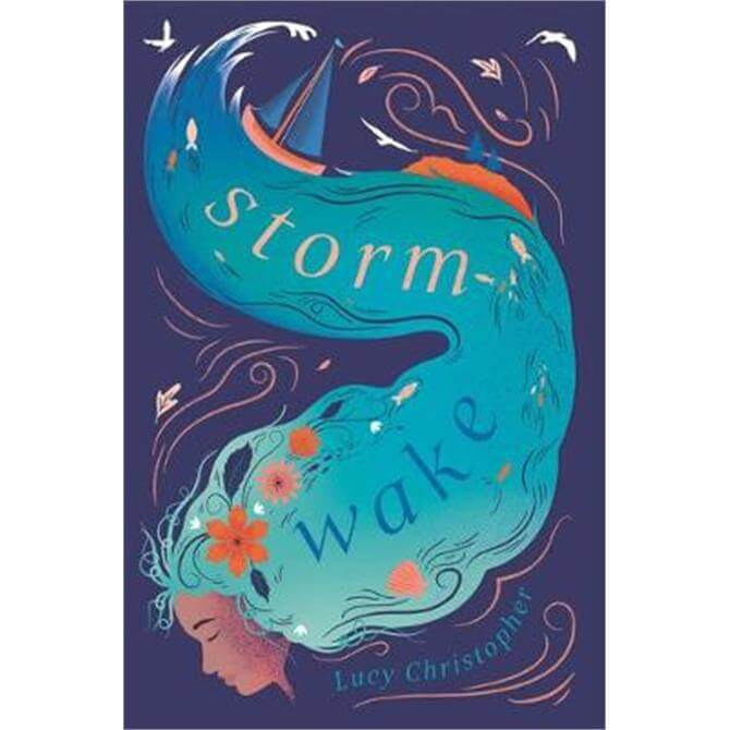 Storm-Wake (Paperback) - Lucy Christopher