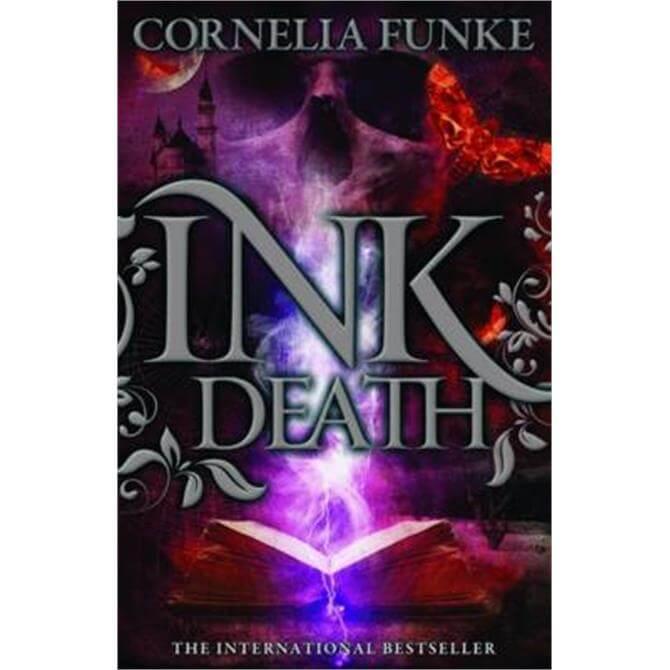 Inkdeath (Paperback) - Cornelia Funke