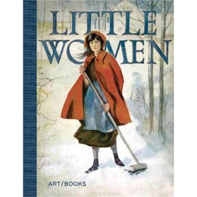 Little Women (Hardback) - Louisa May Alcott