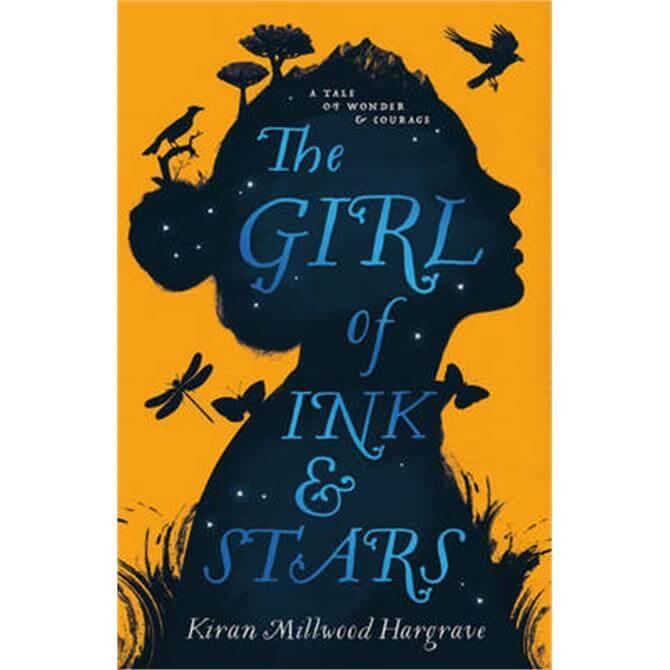 The Girl of Ink & Stars (Paperback) - Kiran Millwood Hargrave