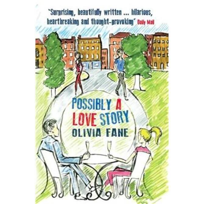 Possibly A Love Story (Paperback) - Olivia Fane
