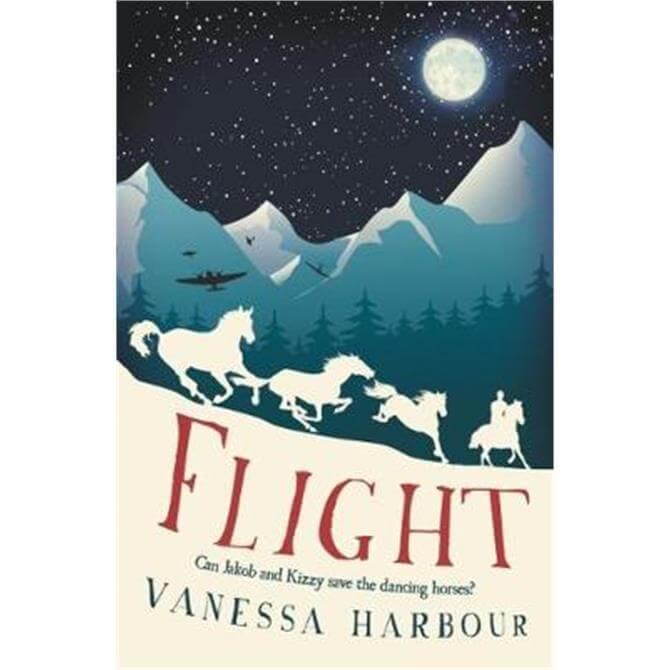 Flight (Paperback) - Vanessa Harbour