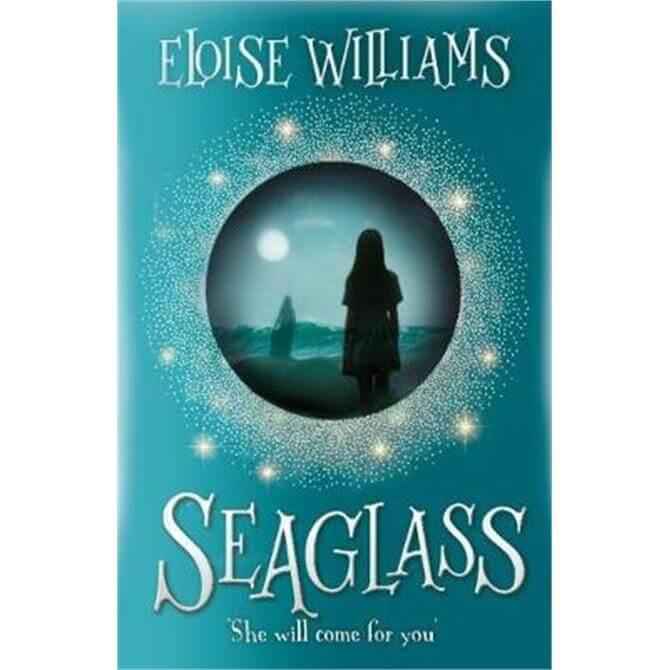 Seaglass (Paperback) - Eloise Williams