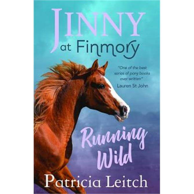 Jinny at Finmory (Paperback) - Patricia Leitch