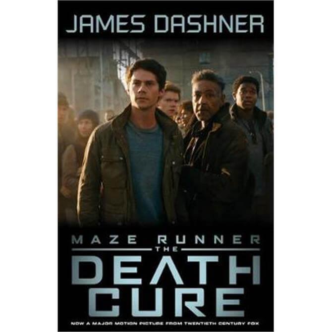 Maze Runner 3 (Paperback) - James Dashner