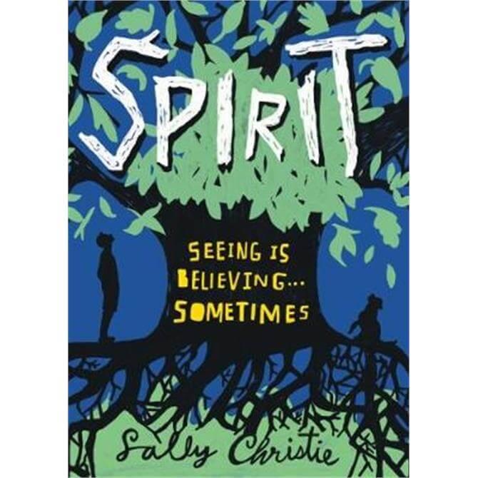 Spirit (Paperback) - Sally Christie