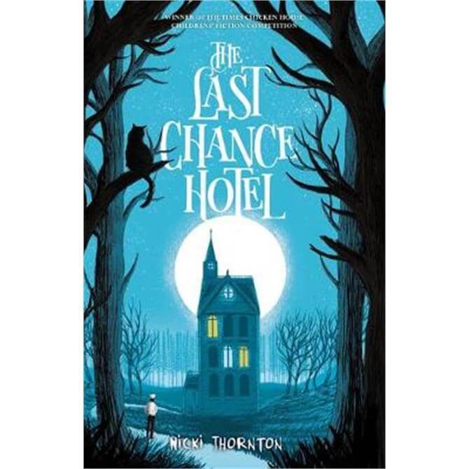 The Last Chance Hotel (Paperback) - Nicki Thornton