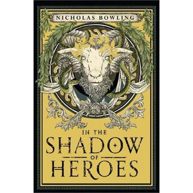 In the Shadow of Heroes (Paperback) - Nicholas Bowling