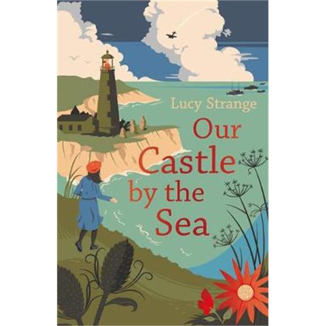 Our Castle by the Sea (Paperback) - Lucy Strange