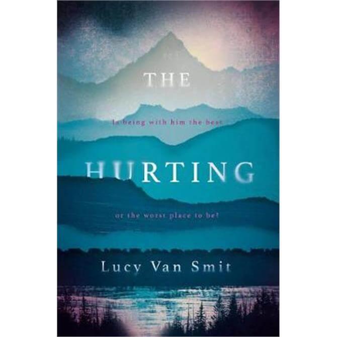 The Hurting (Paperback) - Lucy van Smit