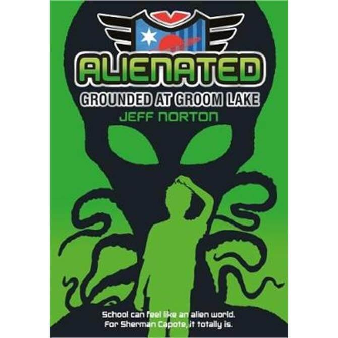 Alienated (Paperback) - Jeff Norton