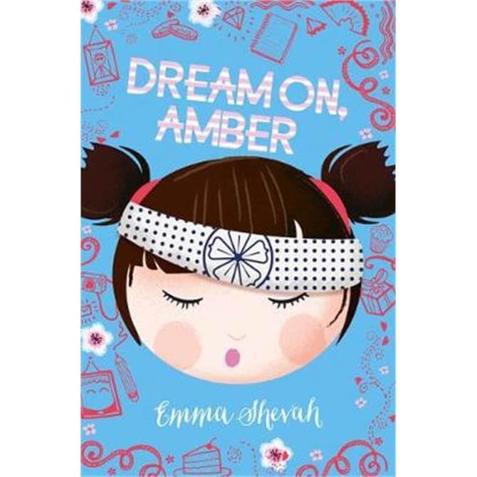 Dream On, Amber (reissue) (Paperback) - Emma Shevah
