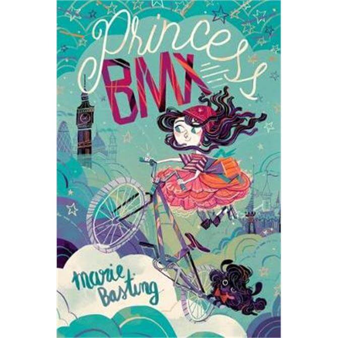 Princess BMX (Paperback) - Marie Basting
