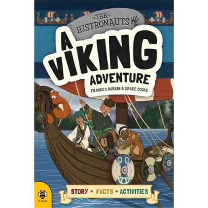 A Viking Adventure (Paperback) - Frances Durkin