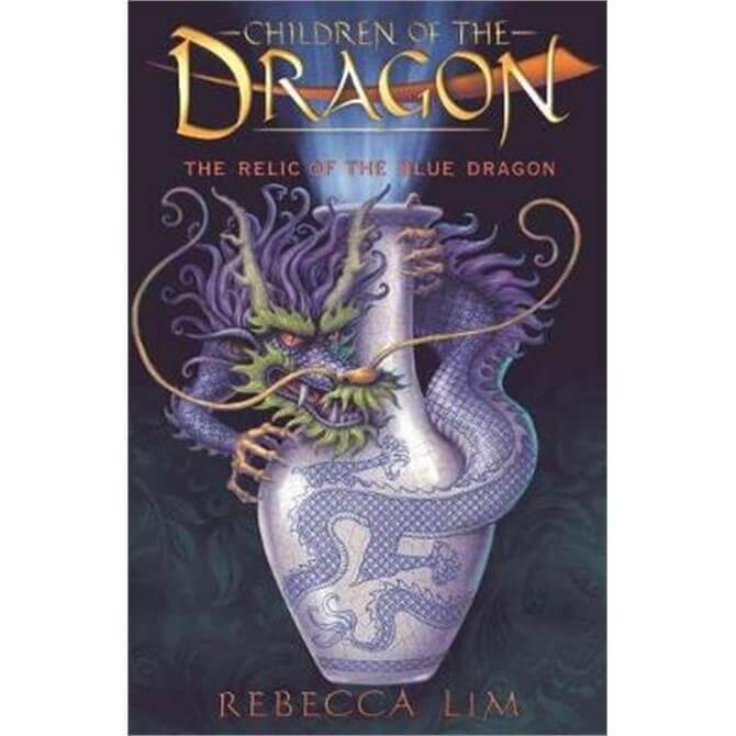 Children of the Dragon 1 (Paperback) - Rebecca Lim