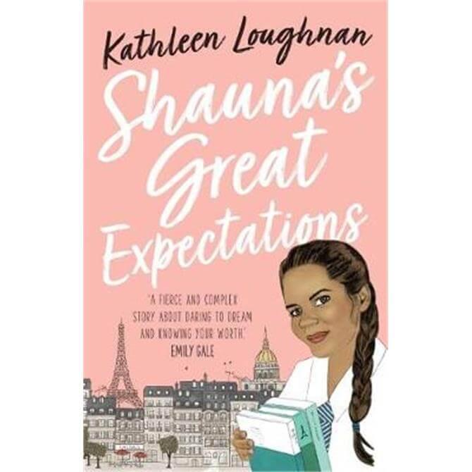 Shauna's Great Expectations (Paperback) - Kathleen Loughnan