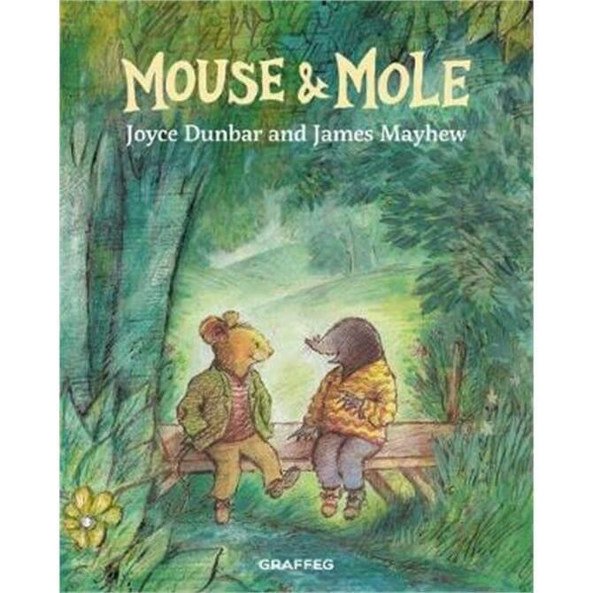 Mouse and Mole (Hardback) - Joyce Dunbar