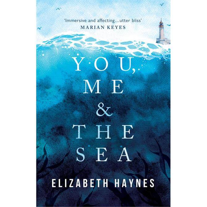 You, Me & The Sea by Elizabeth Haynes (Paperback)