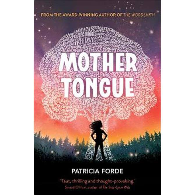 Mother Tongue (Paperback) - Patricia Forde