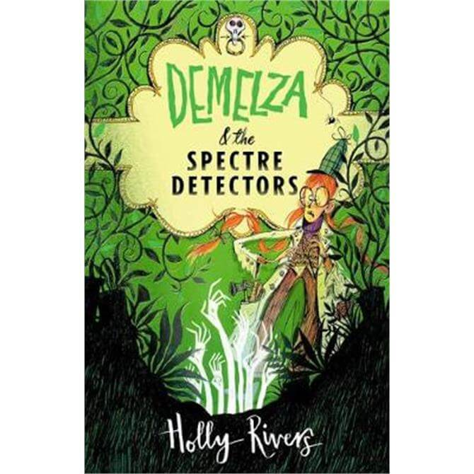 Demelza and the Spectre Detectors (Paperback) - Holly Rivers