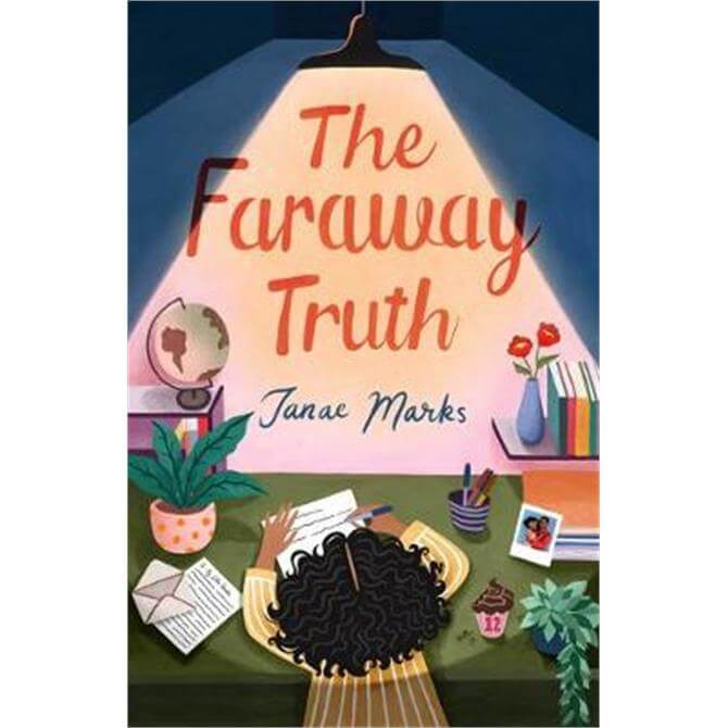 The Faraway Truth (Paperback) - Janae Marks