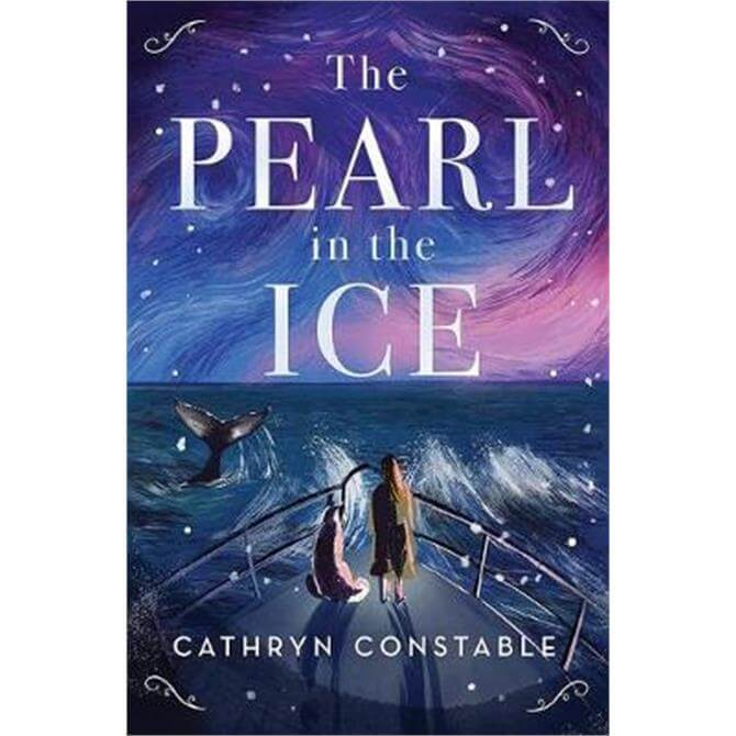 The Pearl in the Ice (Paperback) - Cathryn Constable