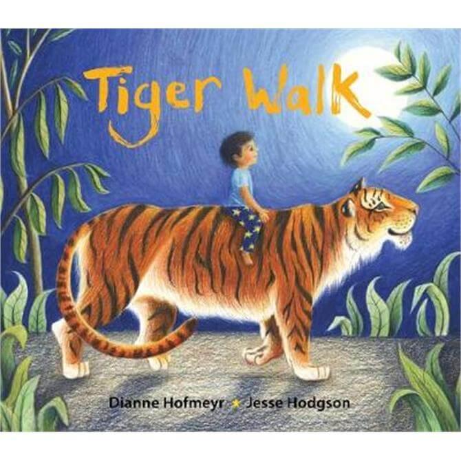 Tiger Walk (Paperback) - Dianne Hofmeyr