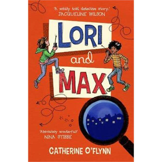 Lori and Max (Paperback) - Catherine O'Flynn