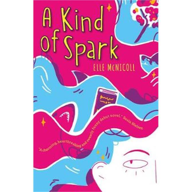 A Kind of Spark (Paperback) - Elle McNicoll
