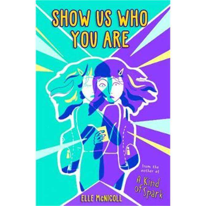 Show Us Who You Are (Paperback) - Elle McNicoll