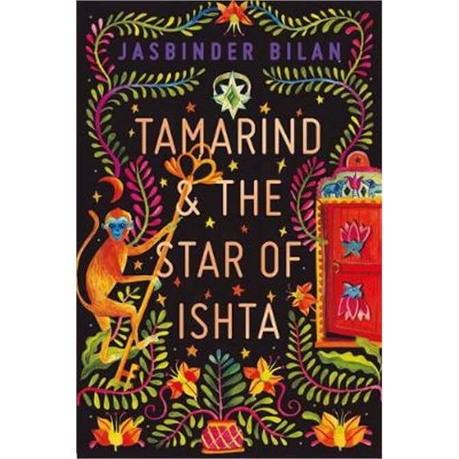 Tamarind & the Star of Ishta (Paperback) - Jasbinder Bilan