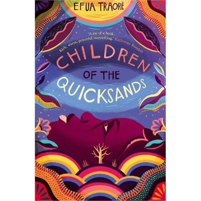 Children of the Quicksands (Paperback) - Efua Traore