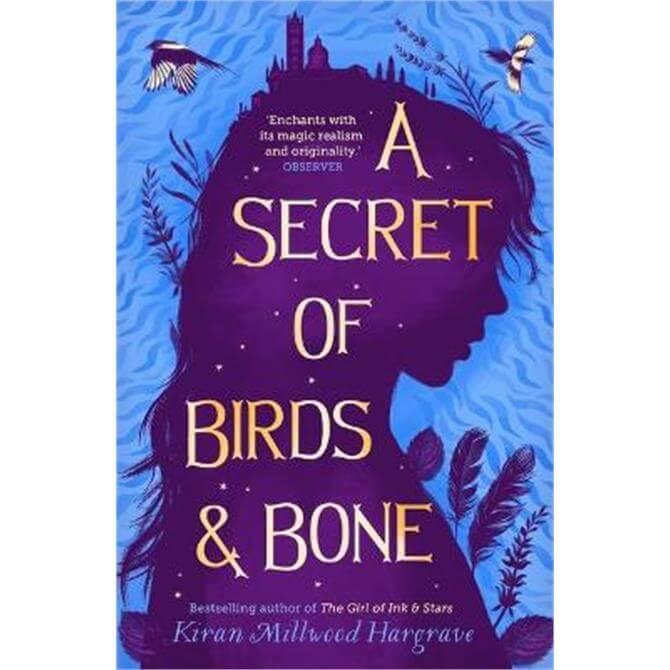 A Secret of Birds & Bone (Paperback) - Kiran Millwood Hargrave