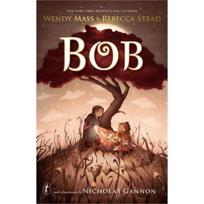 Bob (Paperback) - Wendy Mass