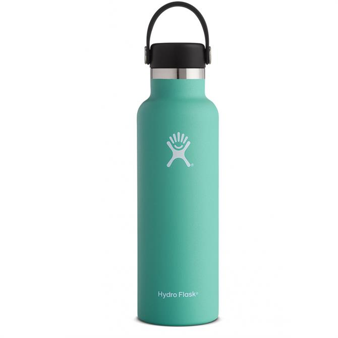HydroFlask 21oz Standard Mouth Stainless Steel Flask