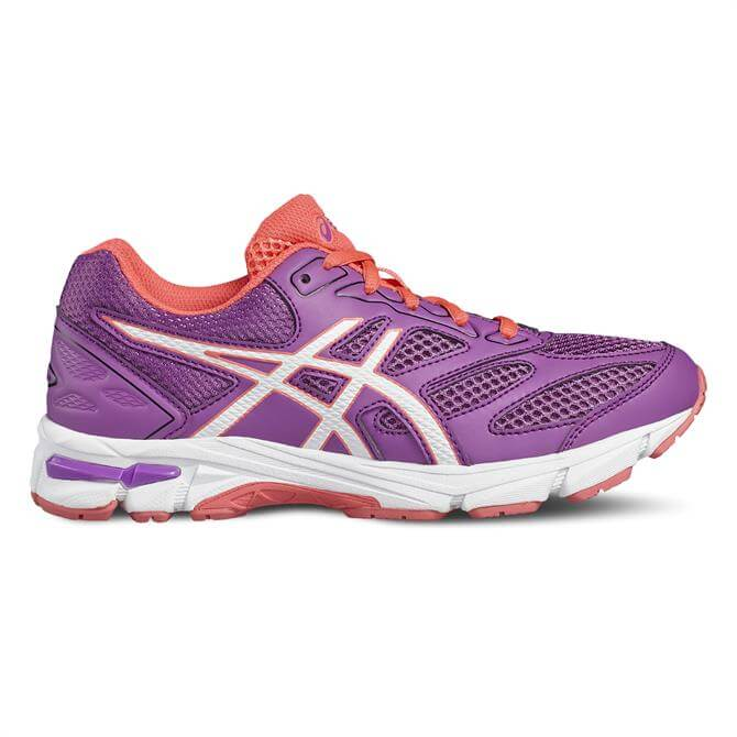 Asics Gel-Pulse 8 Junior Running Shoes- Orchid