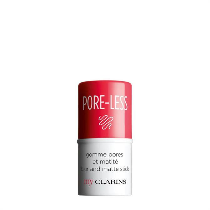 Clarins PORE-LESS Blur and Matte Stick 3.2g