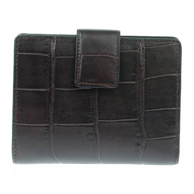 Golunski Tab Closure Leather Purse
