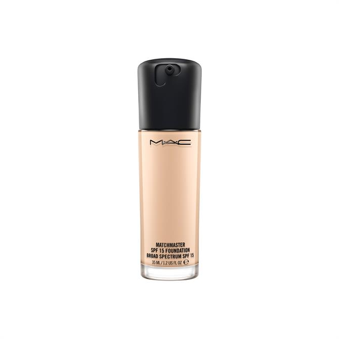 MAC Matchmaster SPF 15 Foundation - Matte Finish