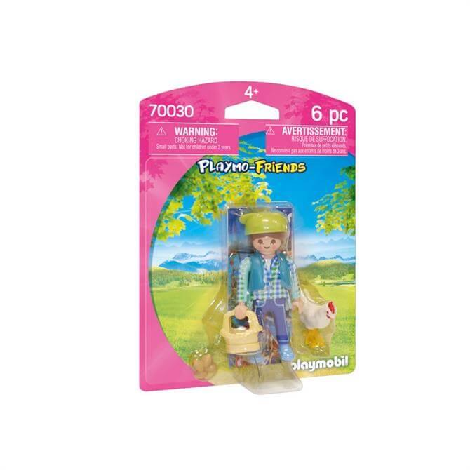 Playmo-Friends Farmer 70030