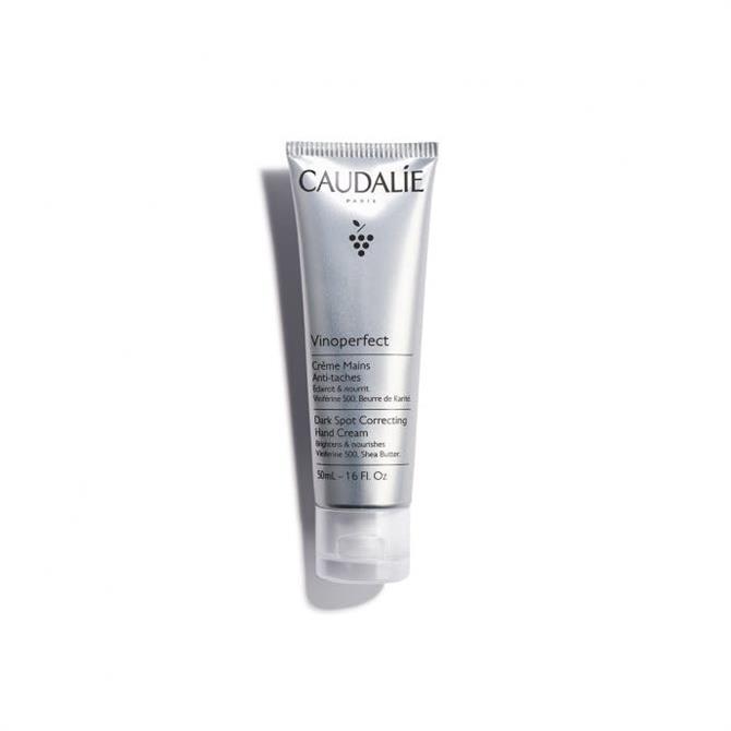 Caudalie Vinoperfect Dark Spot Correcting Hand Cream 50ml